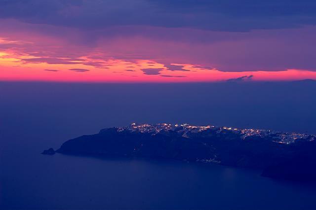 A m a z i n g view... @ Rocabella deluxe suites & spa Santorini !!!!
