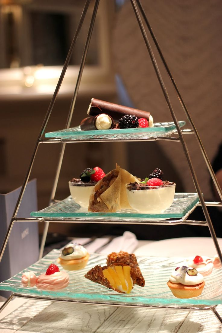 The Afternoon Tea Club Reviews: Australasia, Manchester