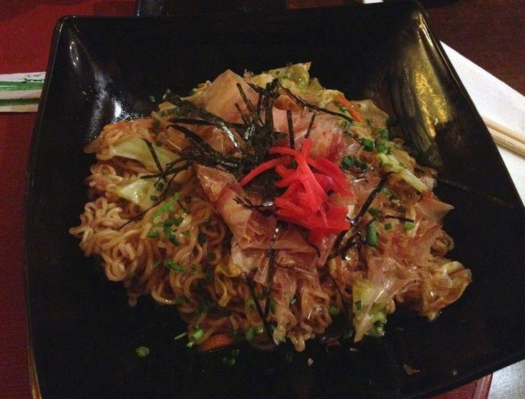 Las 25 mejores ideas sobre restaurante japon s en - Restaurante tokyo barcelona ...