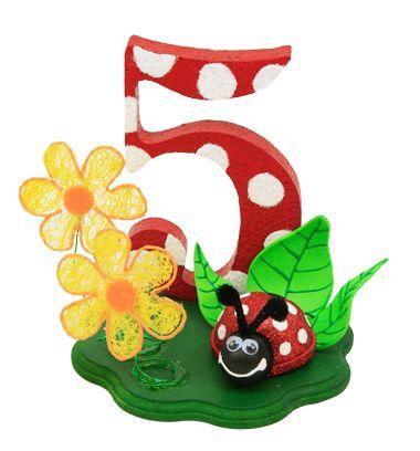 Cumplea os de 5 a os decoraci n para fiestas infantiles - Decoracion de fiestas de cumpleanos infantiles ...