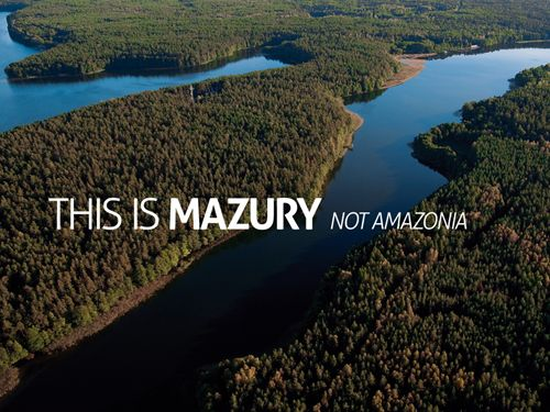 Masuria, Poland