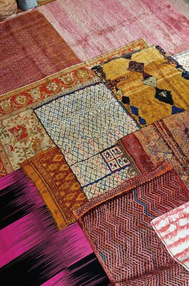 Barringer Trellis Carpet Carpet Vidalondon