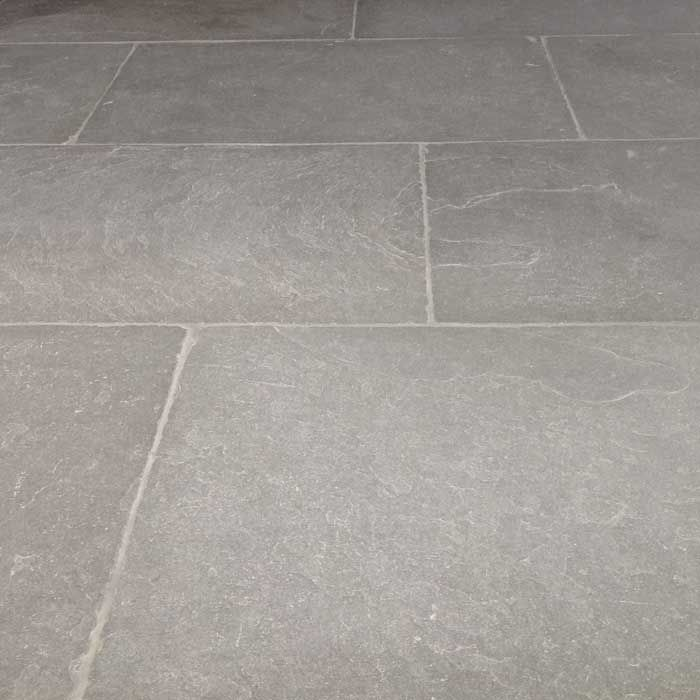 Berkeley grey flagstones are a great looking stone. Good inside and out and suitable for underfloor heating.