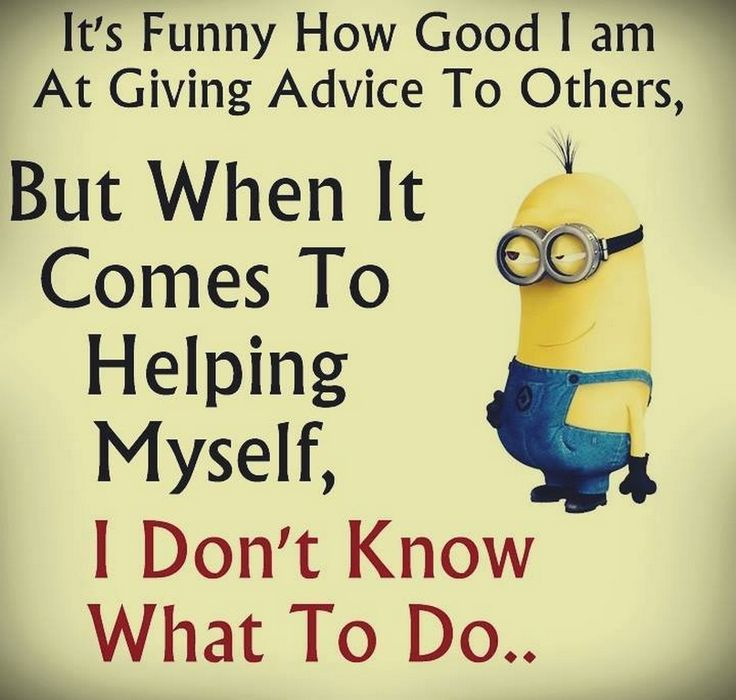 Funniest Minions Quotes (03:40:24 PM, Sunday 04, October 2015