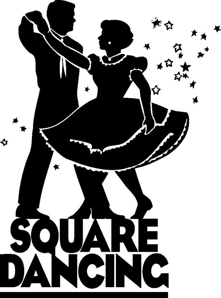 Square Dance Cartoon Clip Art | 106k couple dancing caption square dancing dancing