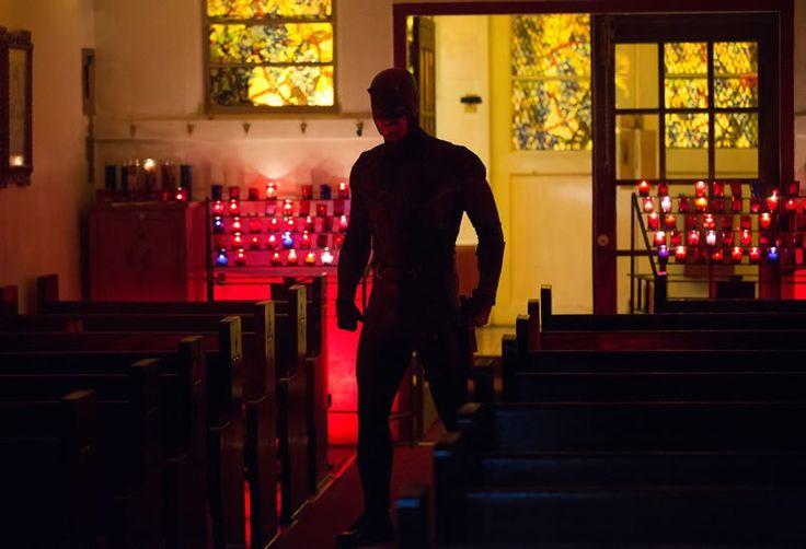 Revelan trailer final de Daredevil Temporada 2 - https://webadictos.com/2016/03/15/trailer-final-de-daredevil-temporada-2-en-netflix/?utm_source=PN&utm_medium=Pinterest&utm_campaign=PN%2Bposts