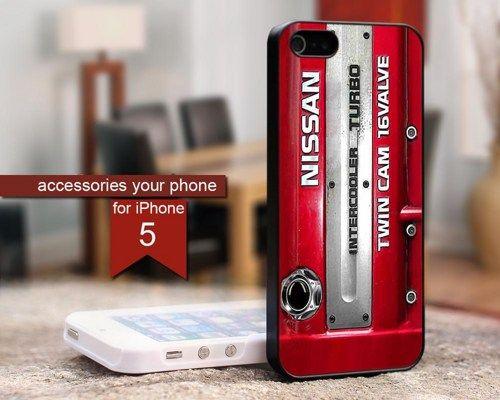 Nissan sr20det JDM Engine - iPhone Case Cover. HOT ITEM for Sale!