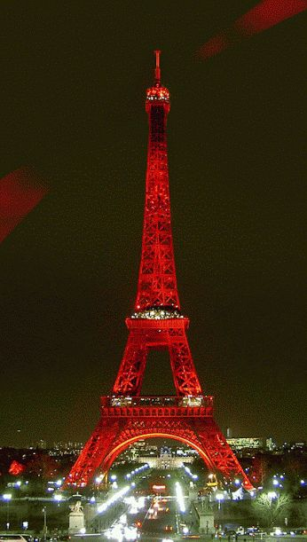 Paul Meulman - Google+ | Eiffel tower, Christmas in paris, Tour eiffel