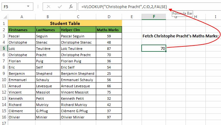 hlookup in excel 2007 with example pdf