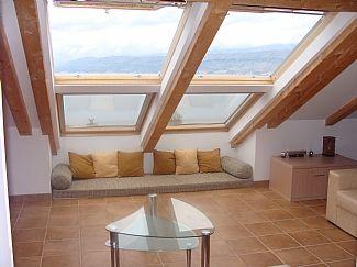 velux cabrio single window google search attic. Black Bedroom Furniture Sets. Home Design Ideas