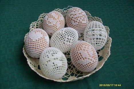 tojások 6