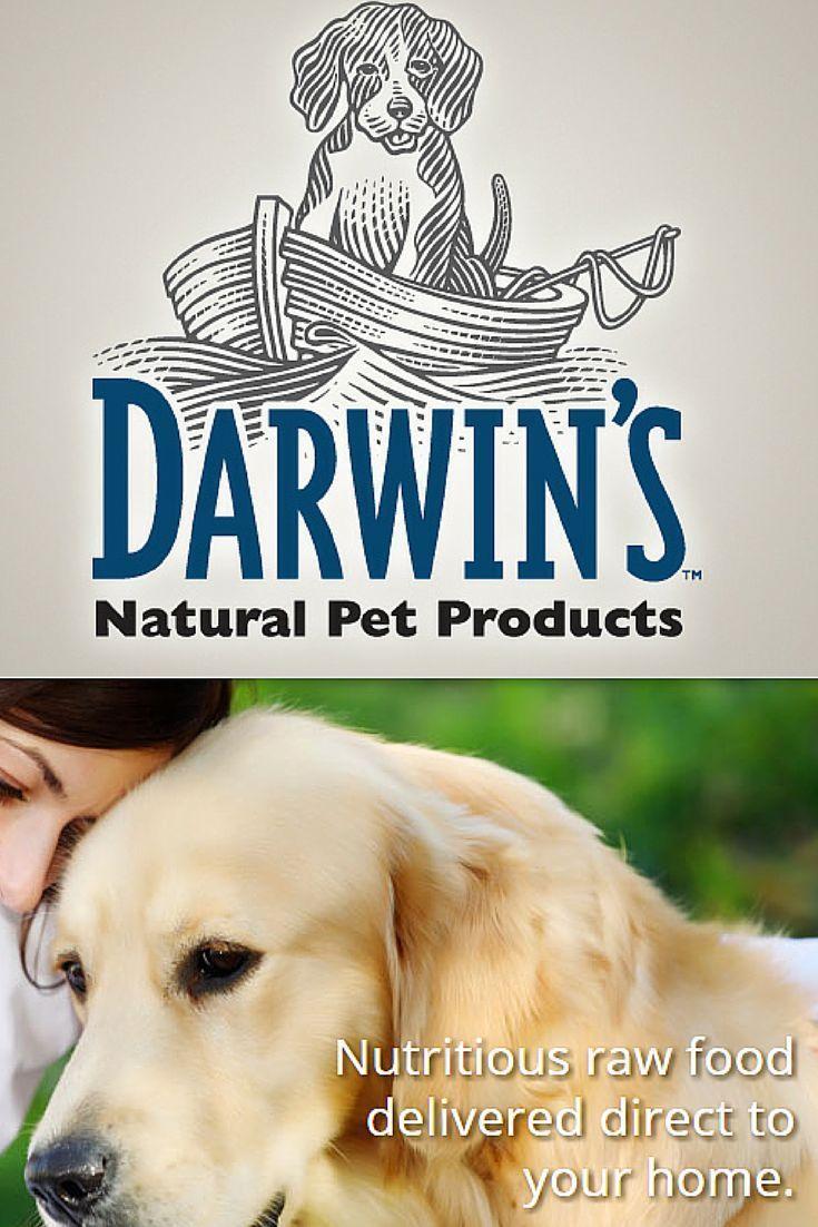 Complete raw pet meals delivered to your door pet food