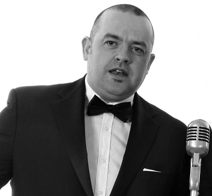 Danny Hastings Is A Professional Singer Specialising In