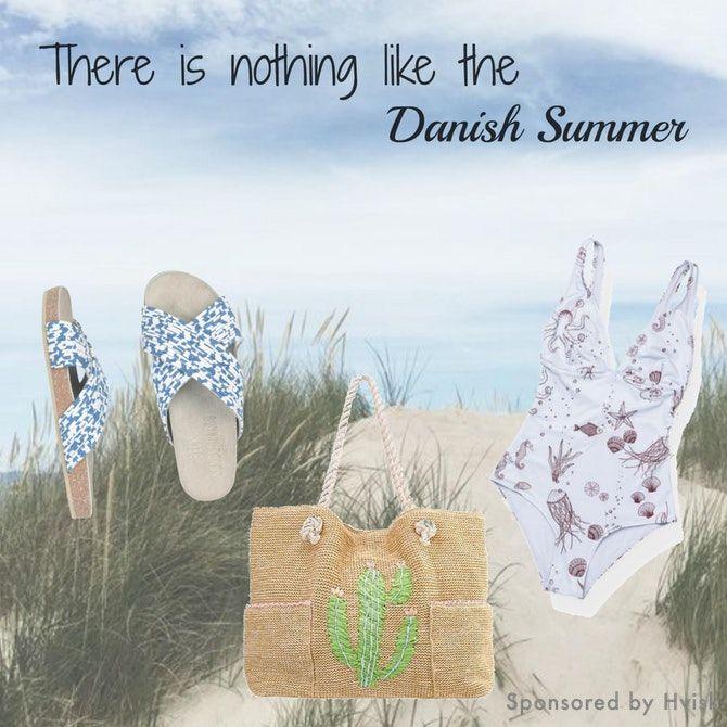 Styling by johanneappel - Hvisk Stylist Community #hvisk #hviskstylist #hviskjewellery #fashion #outfit #jewellery #jewelry #johanneappel #beach #summer #beachbag #swimsuit #sandals #vacation #Denmark #danishsummer #sand #inspiration #sun #happy