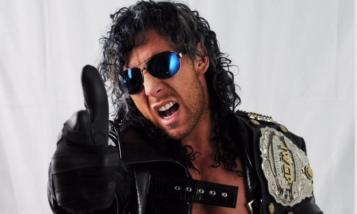 """Kenny Omega's quietly becoming world's best wrestler = Last month, Seth Rollins tweeted, """"If you don't love pro wrestling across the board right now and you're not telling all your friends about it then you're just missing out…"""" It was a tweet to say that the business of....."""