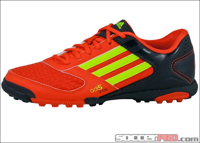 adidas adi5 X-ite Turf Shoes - High Energy with Electricity and Phantom...$38.99
