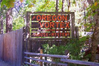 Disso Voce Sabia?: O Estranho Vórtex do Oregon e a 'Casa do Mistério'