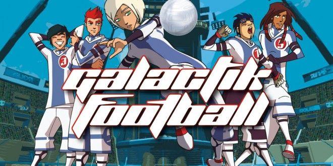 Galactik Football Wallpapers