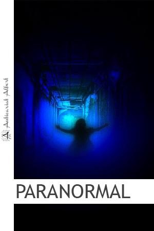 Paranormal - Ezoterism