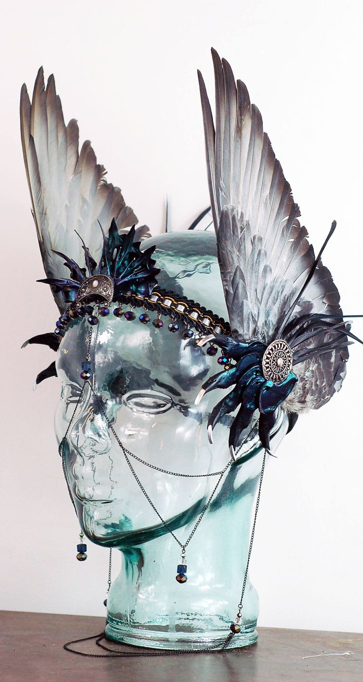 Mardi Gras Burning Man Festival Masquerade Feather Costume Fantasy Masquerade Headpiece. Taxidermy Feathers Mask. Online Finds for what to wear for Mardi Gras or Burning Man Festival Costume Outfit Ideas inspiration. Rave Outfits Ideas. #mardigras #pheasantfeathers #masqueradeball #taxidermy #taxidermymask #burningman #raveoutfits #mardigrasoutfits #outfits #mardigrasideas #outfitinspiration #affiliatelink #burningmanfestival