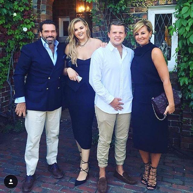 Family 2016. Chyka Keebaugh