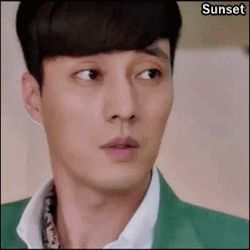 How can this guy give such expressions ? Face of many emotions Credit : Sunset90 at forum soompi