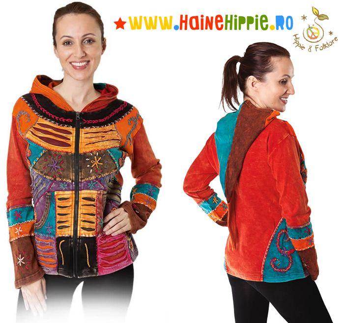 ॐ Nu lăsa niciodată pe nimeni sa-ți spună că nu poți fi ceea ce esti!  Gândire pozitivă amplificată Haine Hippie  ✿ http://www.hainehippie.ro/hanorace-pulovere-poncho/880--hanorac-hippie-bumbac-nepal-cu-aplicatii-handmade-si-gluga-lunguiata-.html ✿ ✿ Transport GRATIS la 2 hainute comandate ✿ ✿ Livrare in tara in 24h ✿