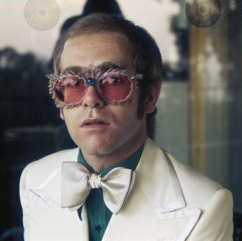 66 anos de Elton John hoje! <3 #music #eltonjohn