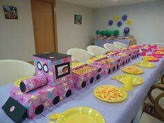 ideas para decorar fiestas de cumpleaos buscar con google