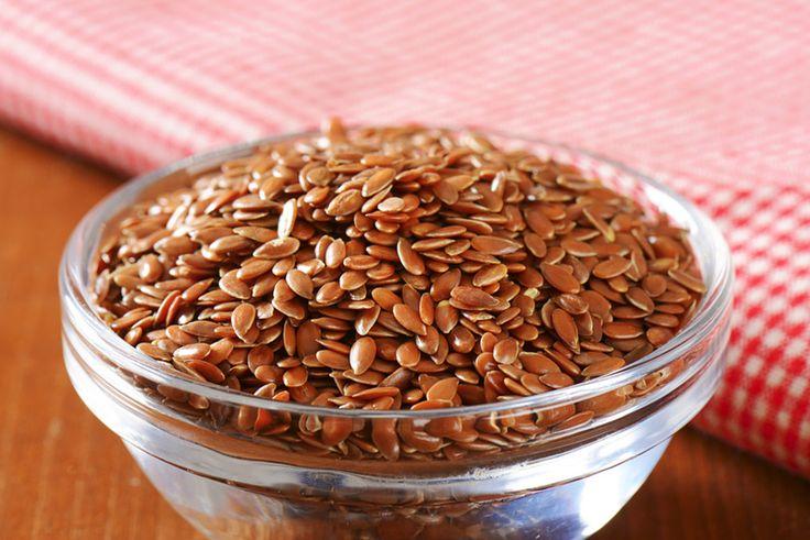 Что приготовить из семян льна - мастер-класс - Леди Mail.Ru