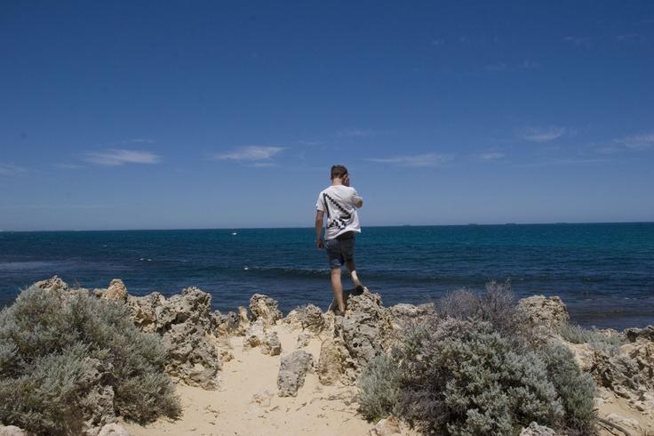 Ruben, Australia