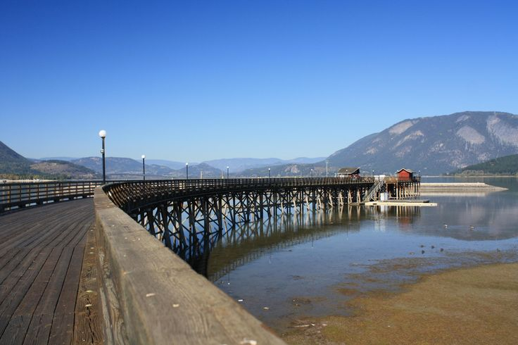 Salmon Arm, BC, For Sale or For Rent, Snap Up Real Estate Listings