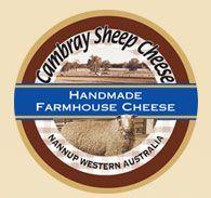cambray sheep cheese