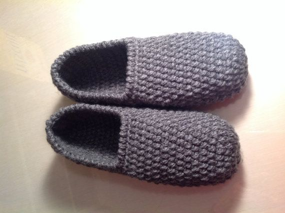 Hey, I found this really awesome Etsy listing at https://www.etsy.com/listing/257771985/mens-slippers-handmade-slippers-crochet