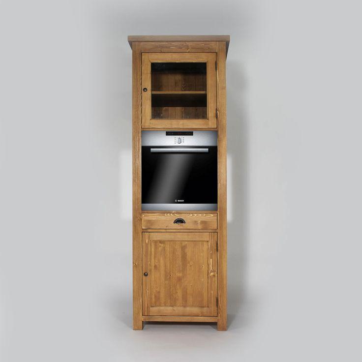 magnifique meuble de cuisine pour four d coration. Black Bedroom Furniture Sets. Home Design Ideas