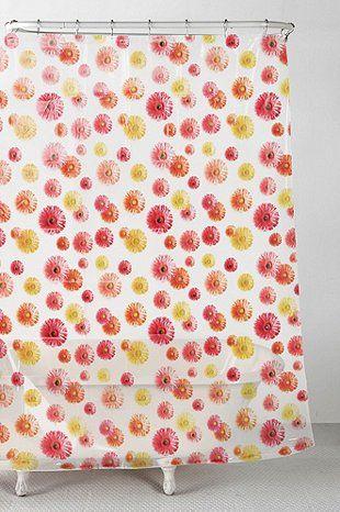 les 25 meilleures id es concernant rideaux de douche fleurs sur pinterest couleurs chambre. Black Bedroom Furniture Sets. Home Design Ideas