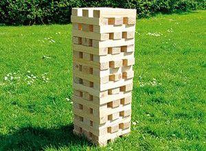Vergroot Buitenspeel Spel Grote Toren