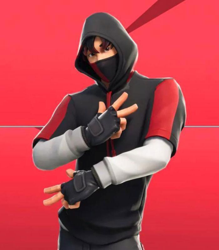 The Fortnite Ikonik Skin Can Be Obtained By Purchasing The Samsung