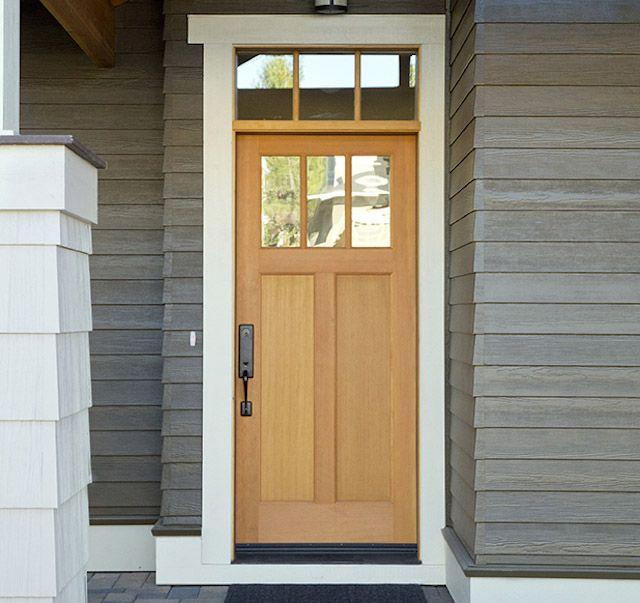 Professional Door Installation By The Home Depot The Brand You Trust Our Experts Can Replace Interior Exterior And Front Doors For A Home Home Depot Patio Doors
