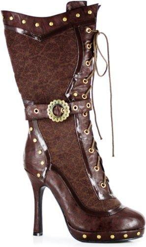 Amazing Steampunk boots!!