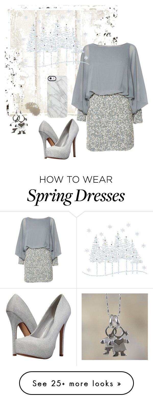 """""""Elegant"""" by alethiaangel on Polyvore featuring Lace & Beads, Call it SPRING, NOVICA and Uncommon"""