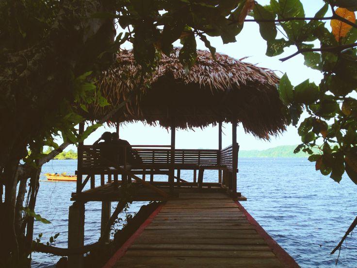 Tanjung Belitung , manado