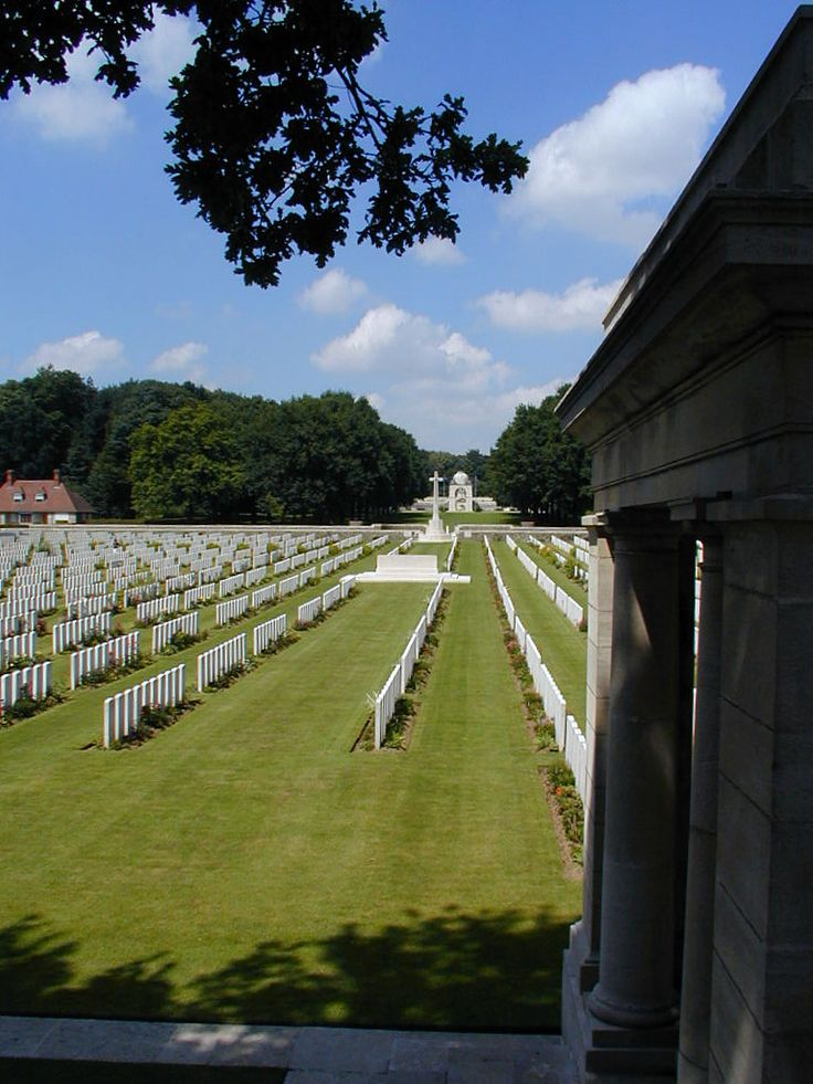 Delville Wood   Their ideal is our legacy. Their Sacrifice our Inspiration.