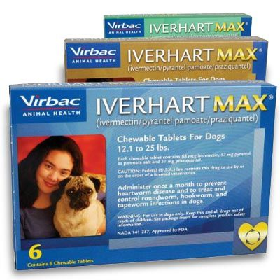 Iverhart Coupon « Dog Coupons