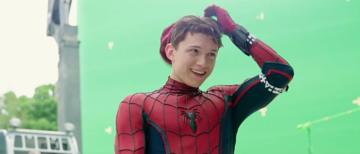 Spider-Man Homecoming Score Will Be Composed by Michael Giacchino