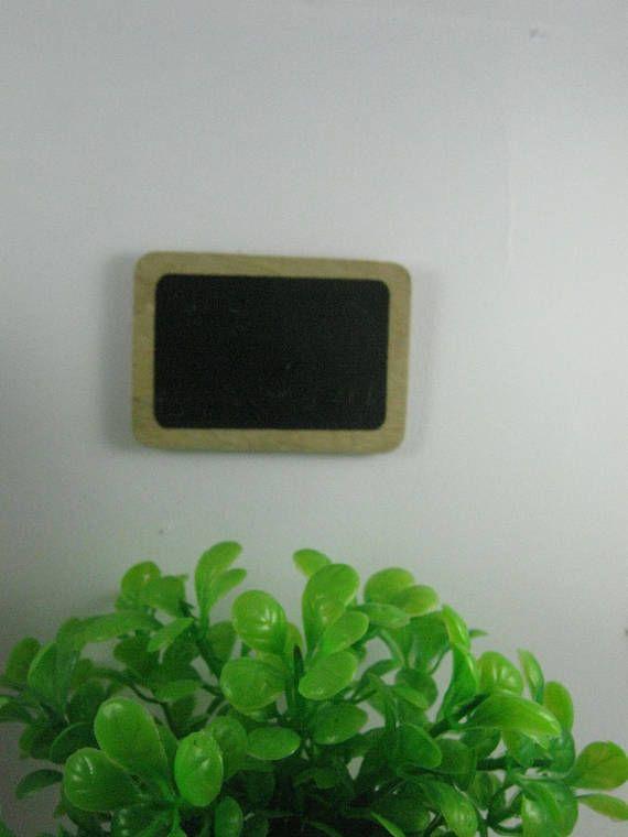 Blackboard Doll House 1:12