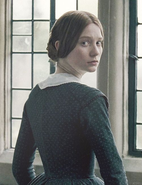 Jane Eyre (2011)    My period drama marathon continues.