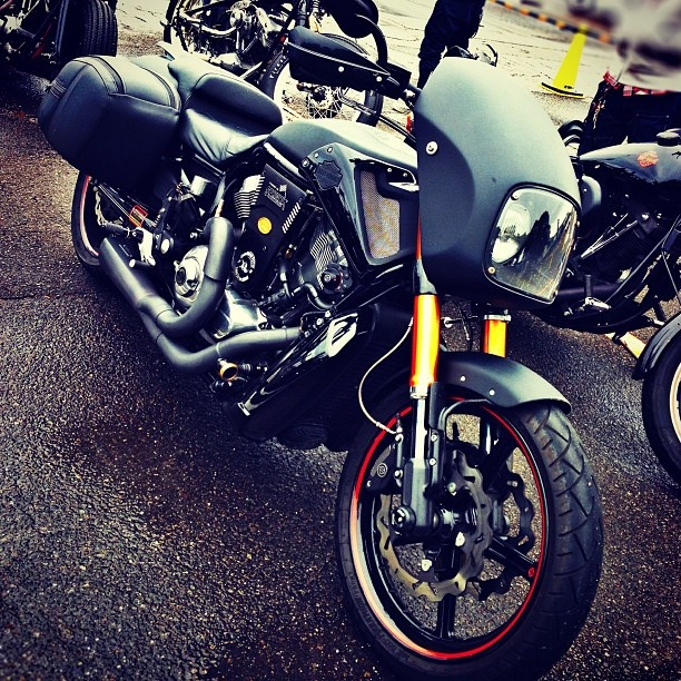Turbo P Harley: 1000+ Images About V-ROD CUSTOM On Pinterest
