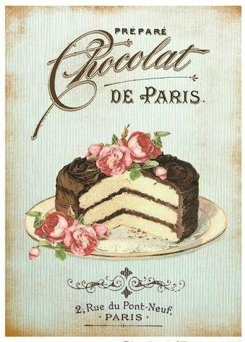 Chocolat De Paris