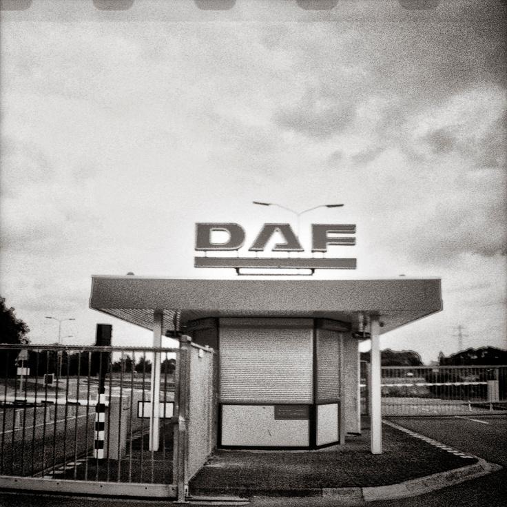 DAF Eindhoven